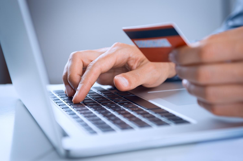 Vendas na Internet continuam em crescimento