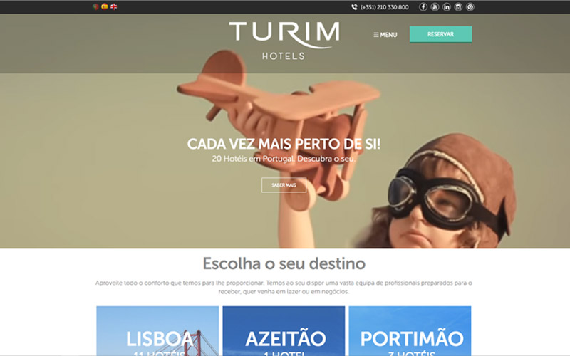 Turim Hotels