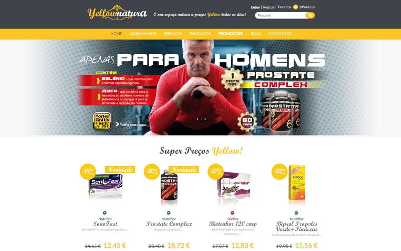 Yellownatura