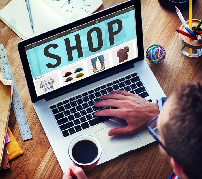 Compras online dos portugueses quase triplicam em novembro entre 2012 e 2018