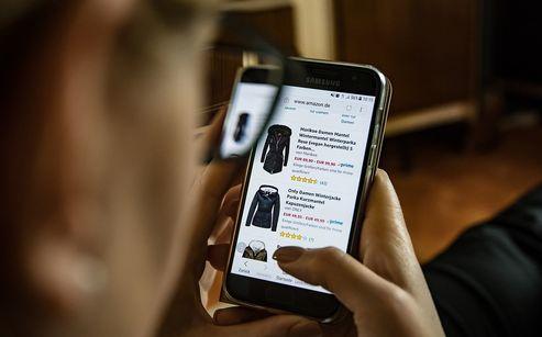 Compras online crescem em Portugal com utilização do smartphone em destaque
