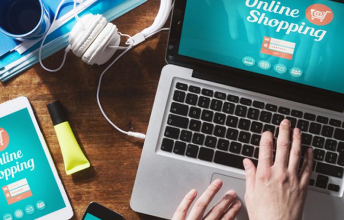 Compras Online Triplicam programar sites