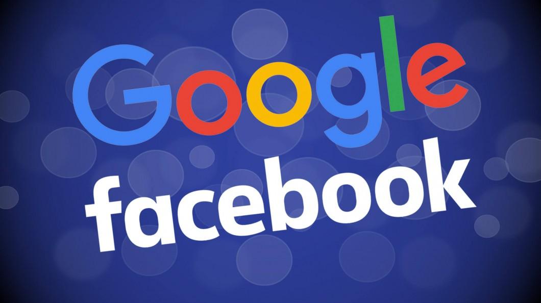 Google e Facebook são ´senhores absolutos´ da publicidade digital na Europa